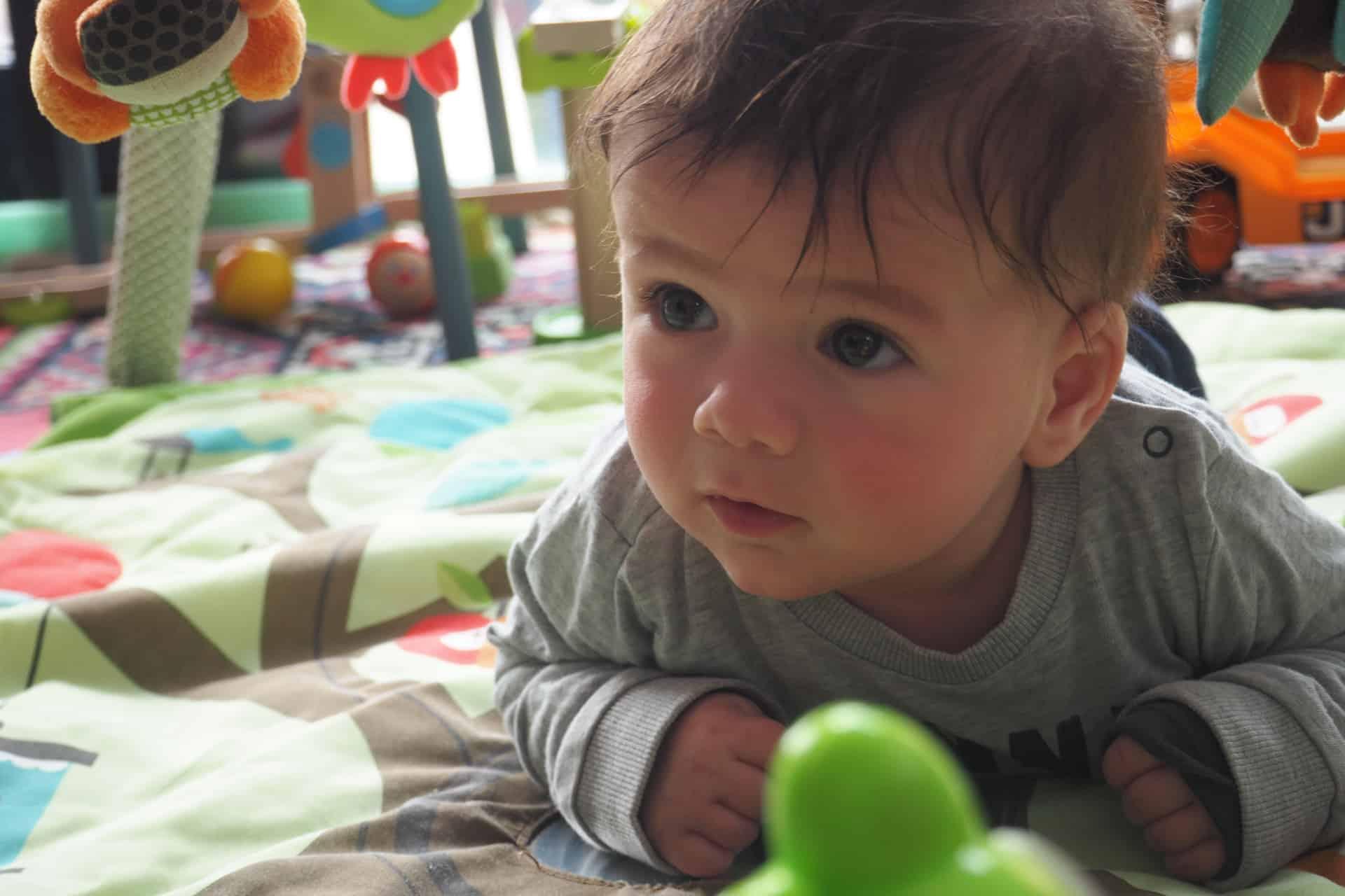 dagboek Karel-Willem: vaderschap