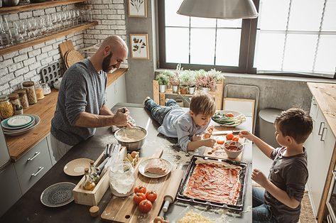 5 weken thuis met de kinderen: zo pak je het aan