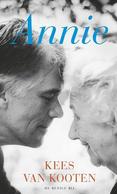Boeken over moeders: Van Kooten