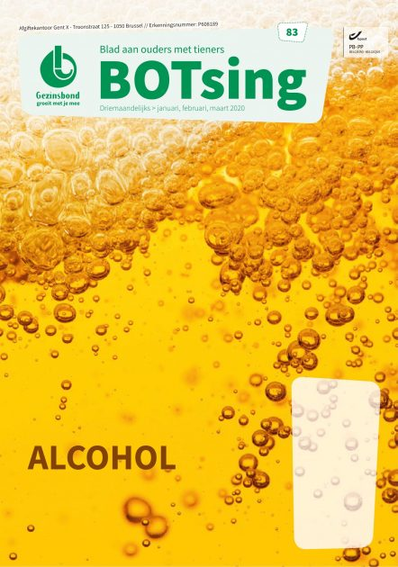 BOTsing nummer 83 rond alcohol