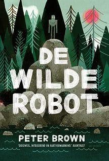 De wilde robot - voorleesboek