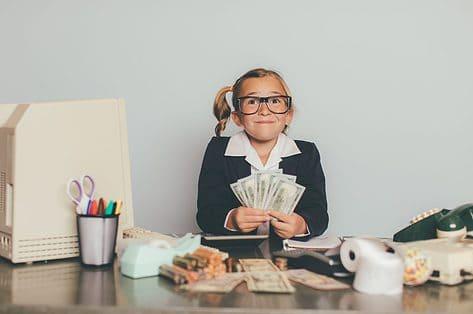 Digitale en financiële ondersteuning