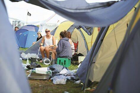 Een duurzaam festival kan dat?