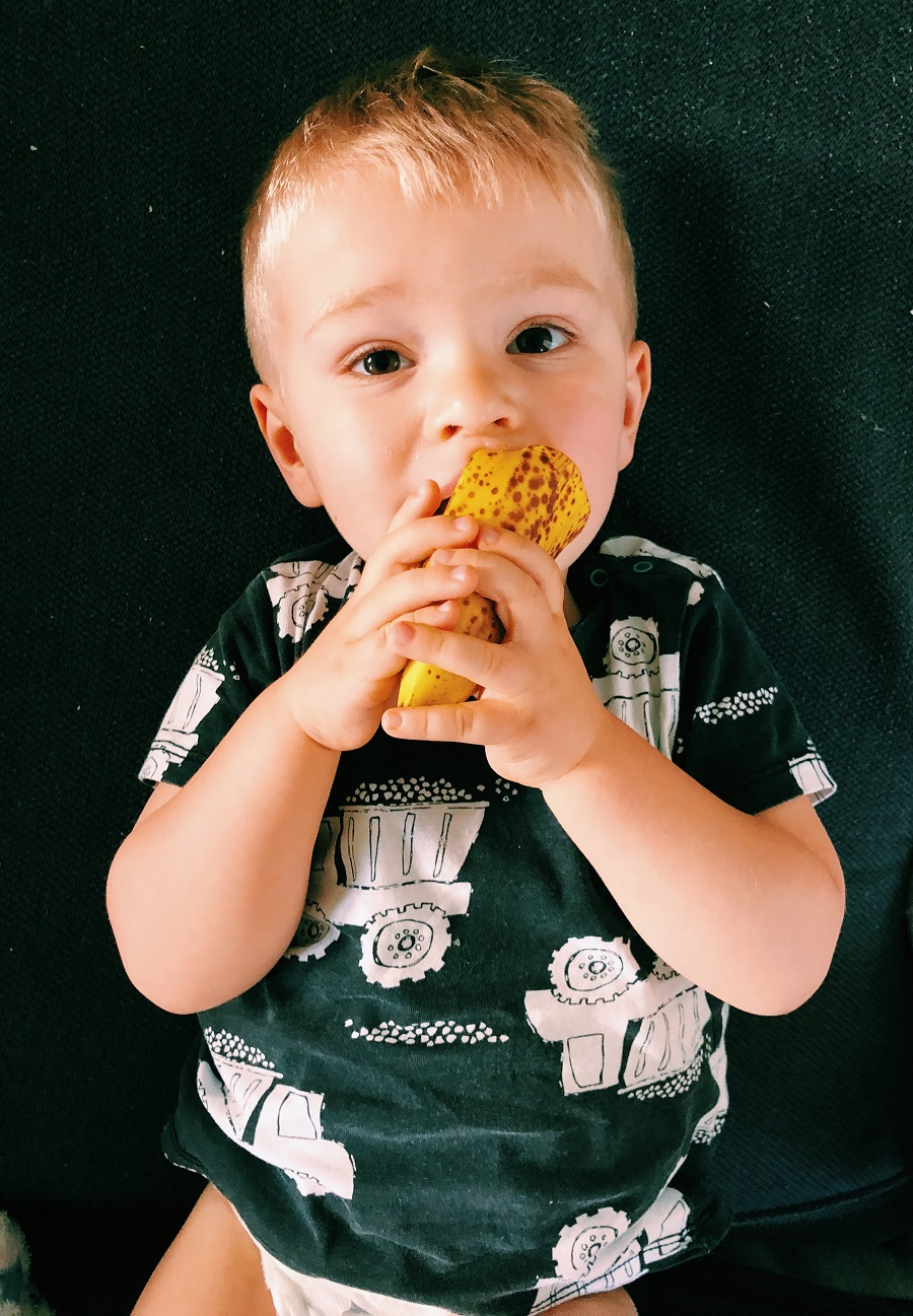 Dagboek Elias 2 jaar & 3 maanden tweede kind