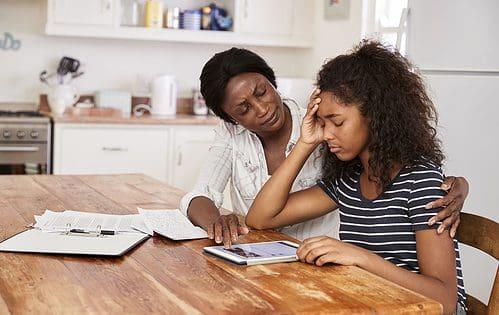 Examentips voor ouders van tieners met examens