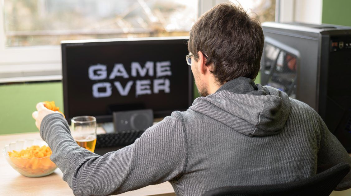 Is je tiener gameverslaafd?