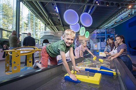 museum met kinderen herfstvakantie