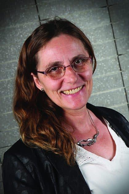 viroloog Anne-Mieke Vandamme