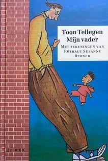 Boeken over vaders: Toon Tellegen