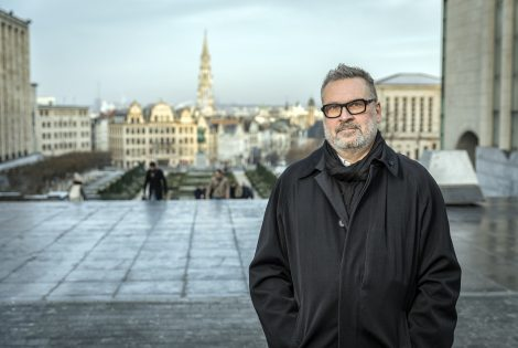 Vlaams bouwmeester anders gaan wonen