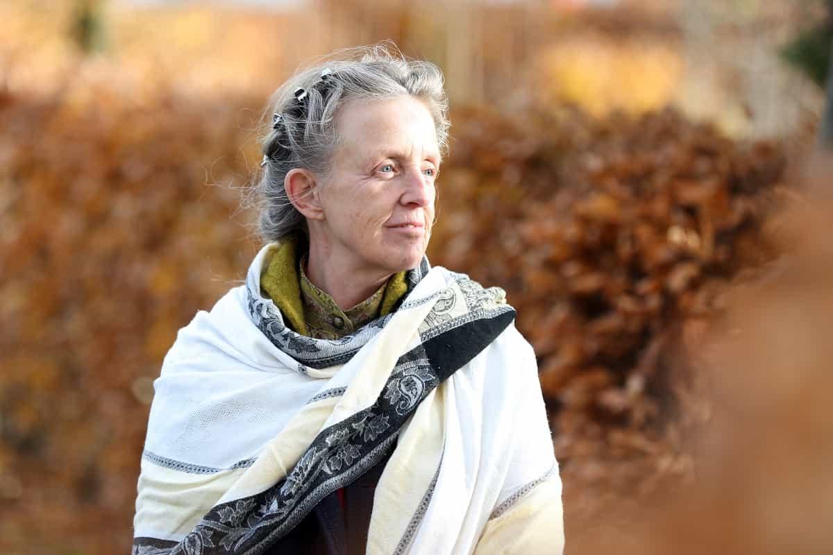 Sabine, mama van Monnik Giel