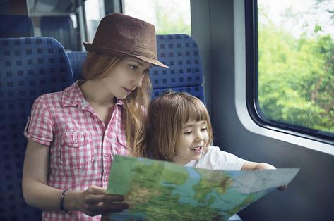 Milieuvriendelijk reizen, hoe doe je dat?