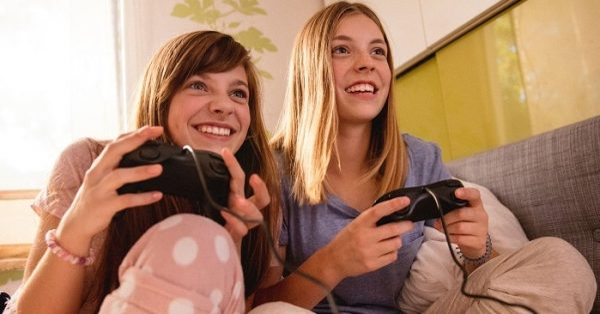 games en tieners