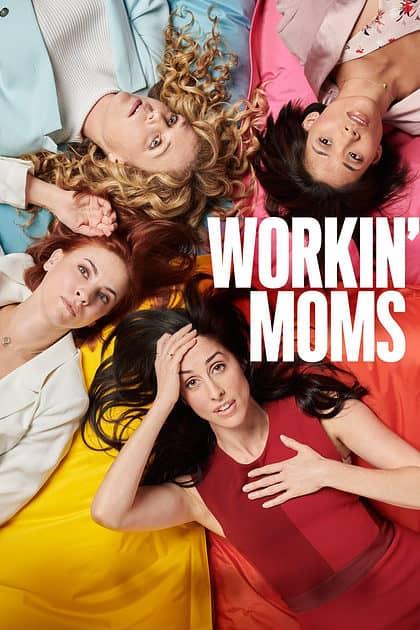 Series met mama's: Workin' Moms