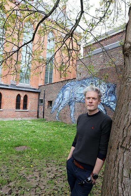 Zomerzoektocht in Aarschot: Maarten Vangramberen maakt je warm
