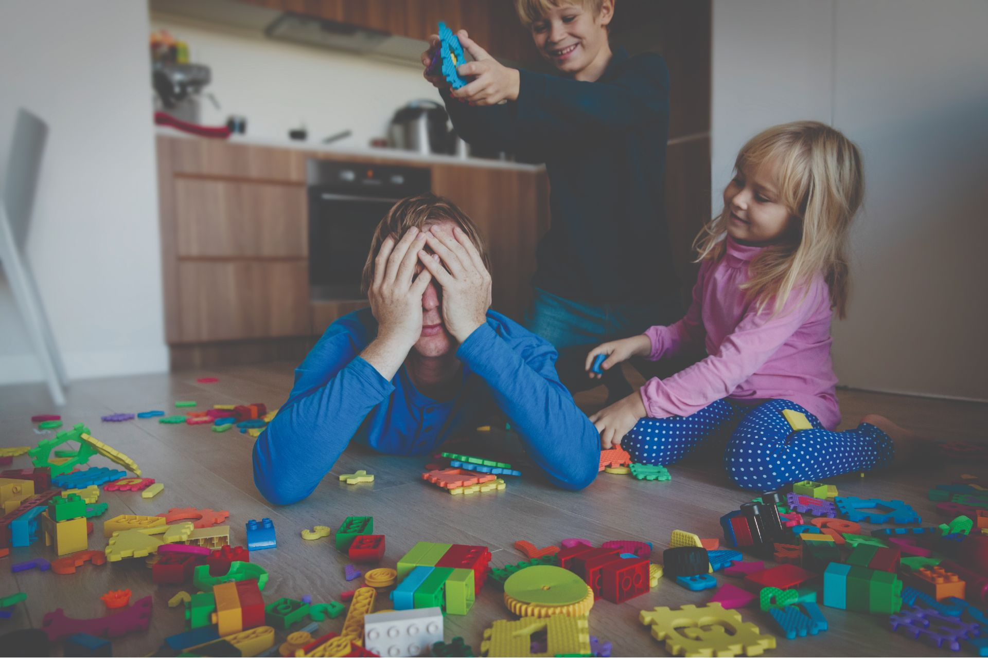 Heeft mijn kind ADHD?: 'We helpen kinderen en ouders omgaan met gedragingen, zonder label ADHD'