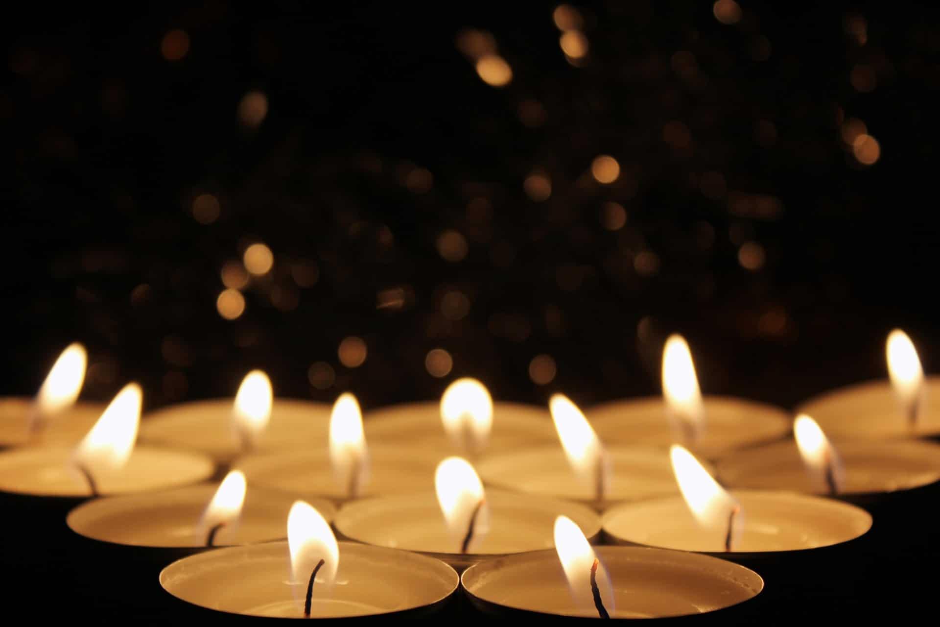 Afscheid nemen tijdens de coronacrisis met verbindende rituelen