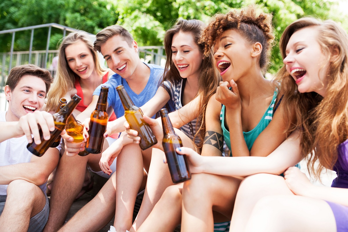 alcoholgebruik van je student