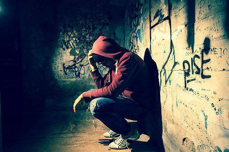 zelfdoding bij pubers