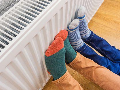 De CO2-uitstoot van je verwarming verminderen? Ga voor een warmtepomp!