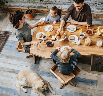 25 handige apps voor gezinnen