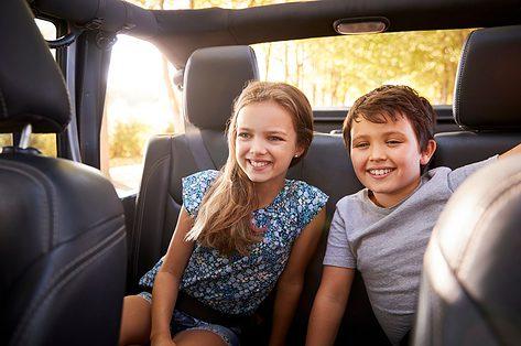 autospelletjes voor kinderen