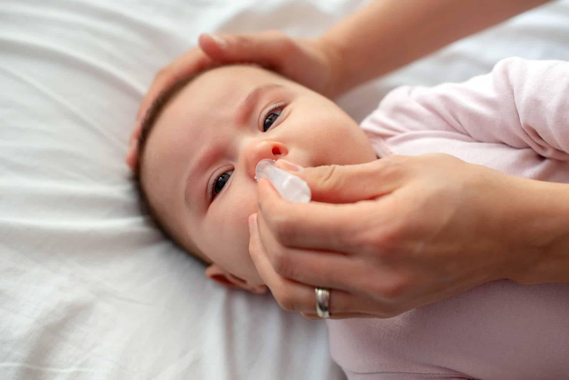 Heeft jouw baby ook de ene verkoudheid na de andere?