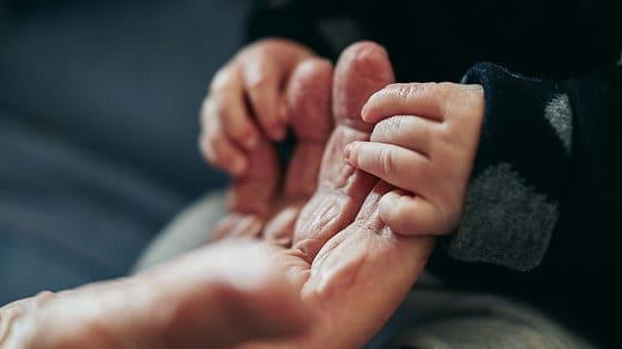 Grootouder worden: het verandert je leven
