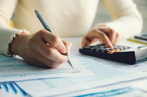 Hulp nodig om je belastingaangifte in te vullen?
