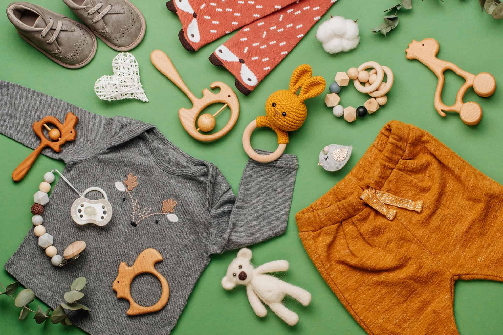 Besparen op kinderspullen: budgetvriendelijke tips