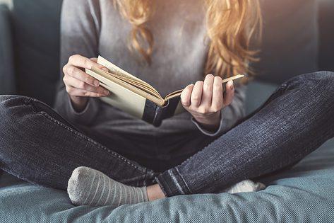 boeken over scheiding voor tieners