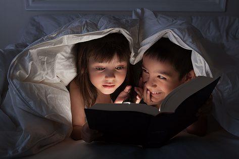 boekentips voor 6- tot 9-jarigen