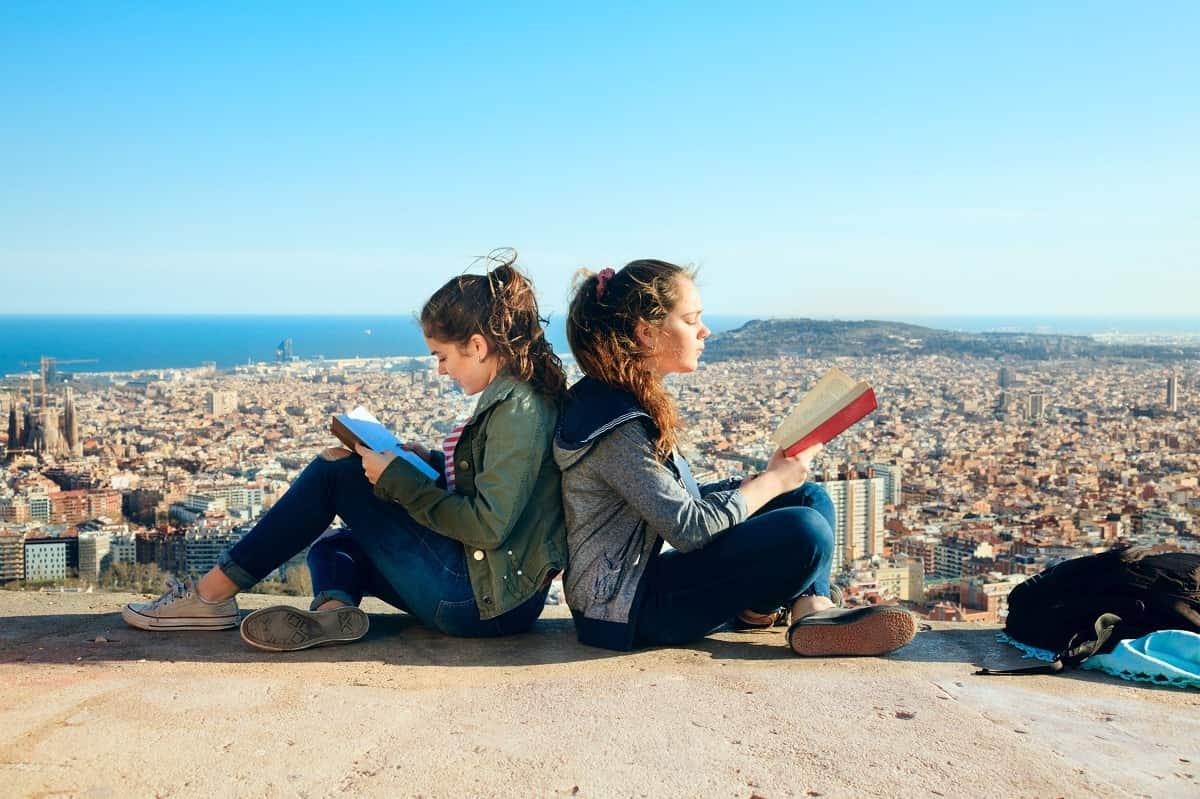 Boekentips voor tieners