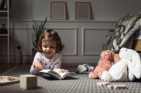Boekenpret: 7 boekjes voor peuters en kleuters