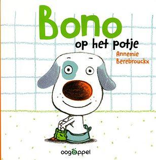 zindelijk worden voorlezen bono