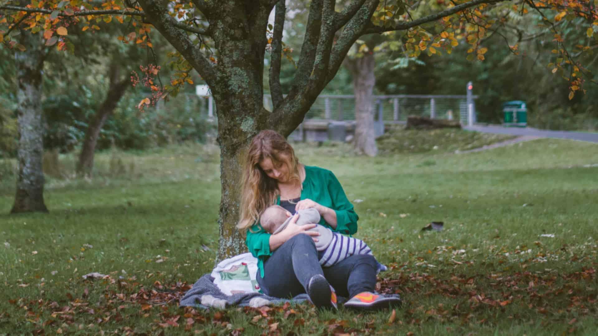Borstvoedingsverlof: waarop heb ik recht als ik borstvoeding geef?