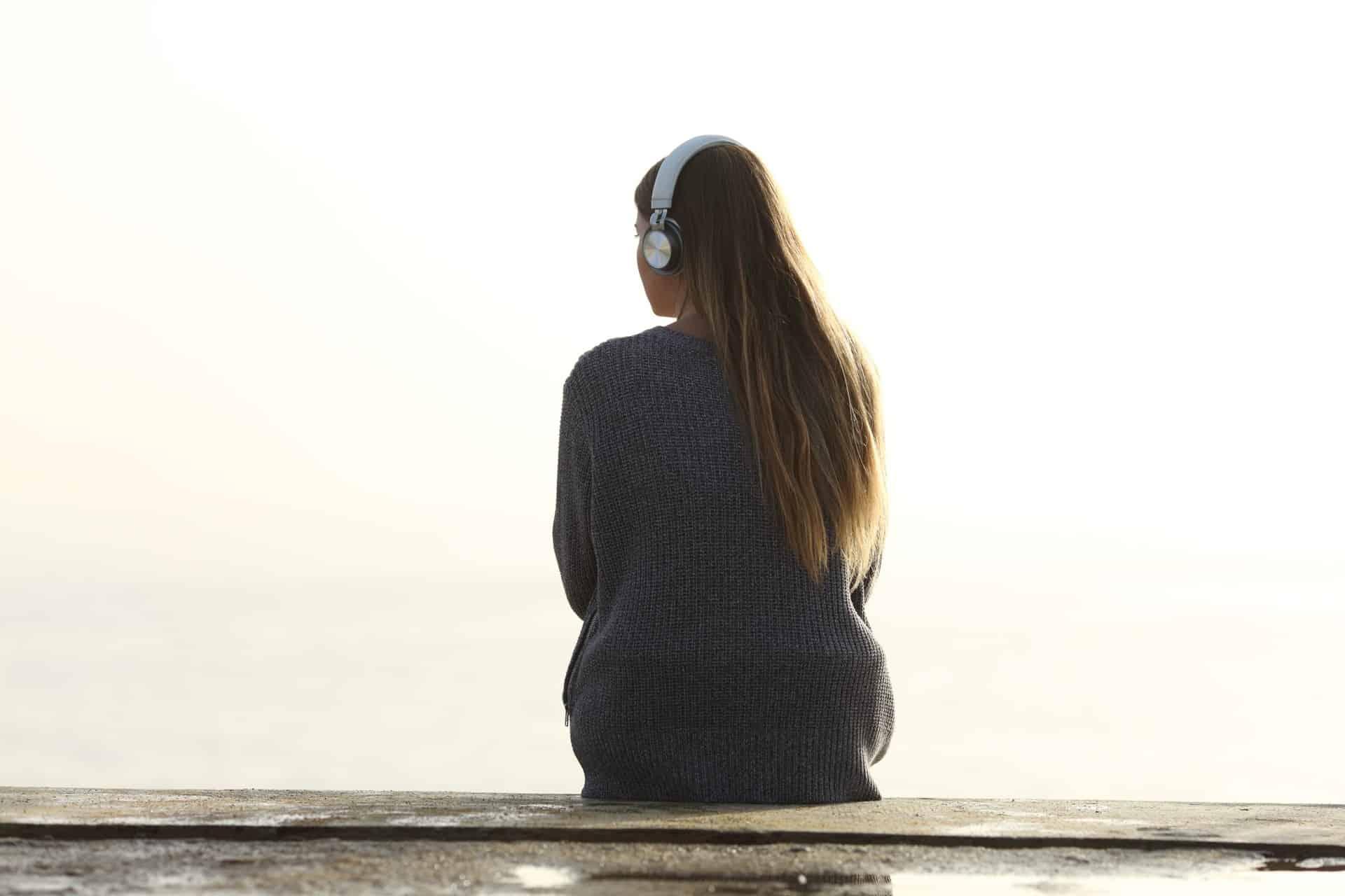 Corona maakt het jongeren mentaal nog lastiger: muziek als medicamentje
