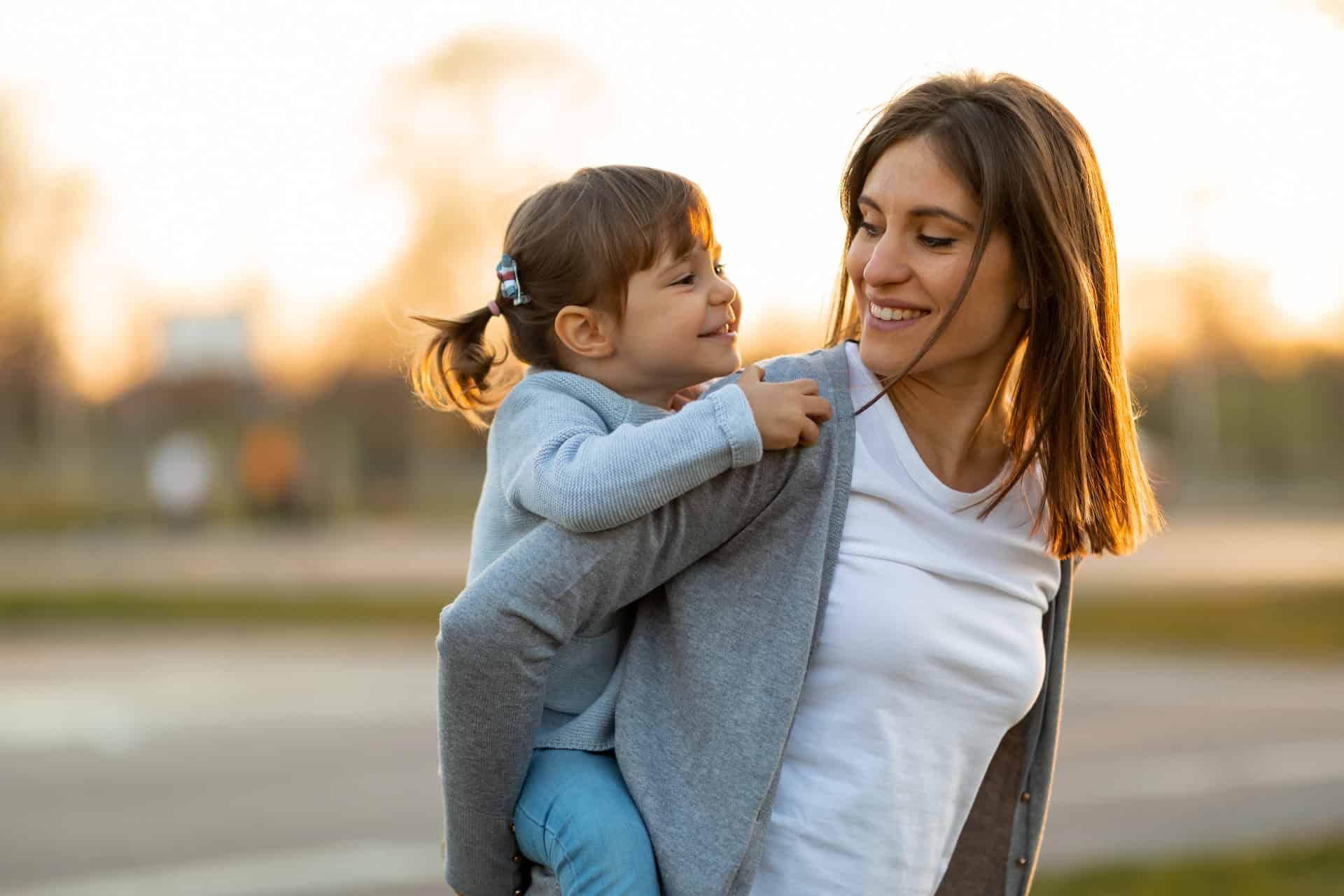 Corona-ouderschapsverlof brengt rust bij gezinnen