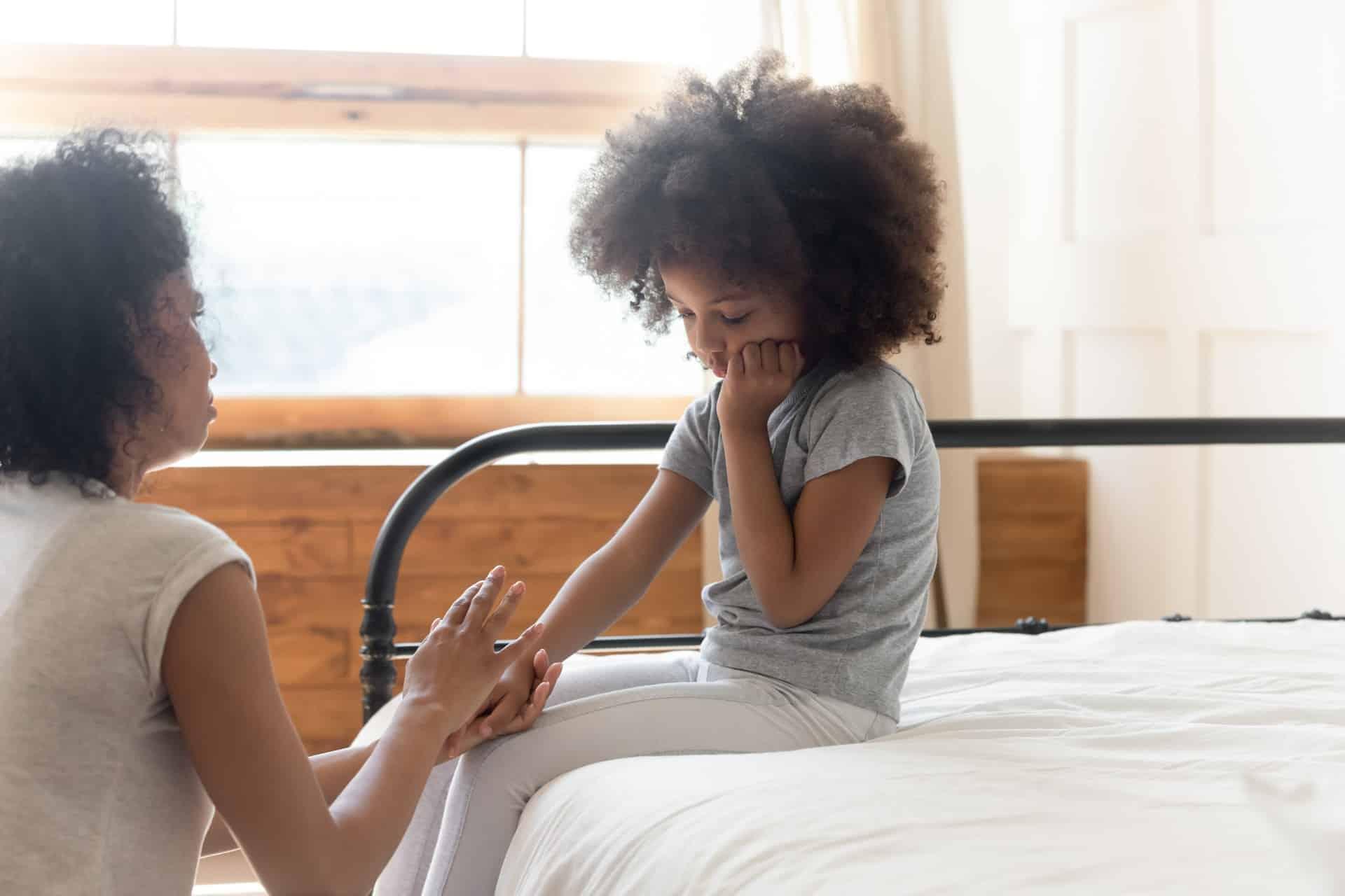 Het coronavirus: zo praat je erover met je kind