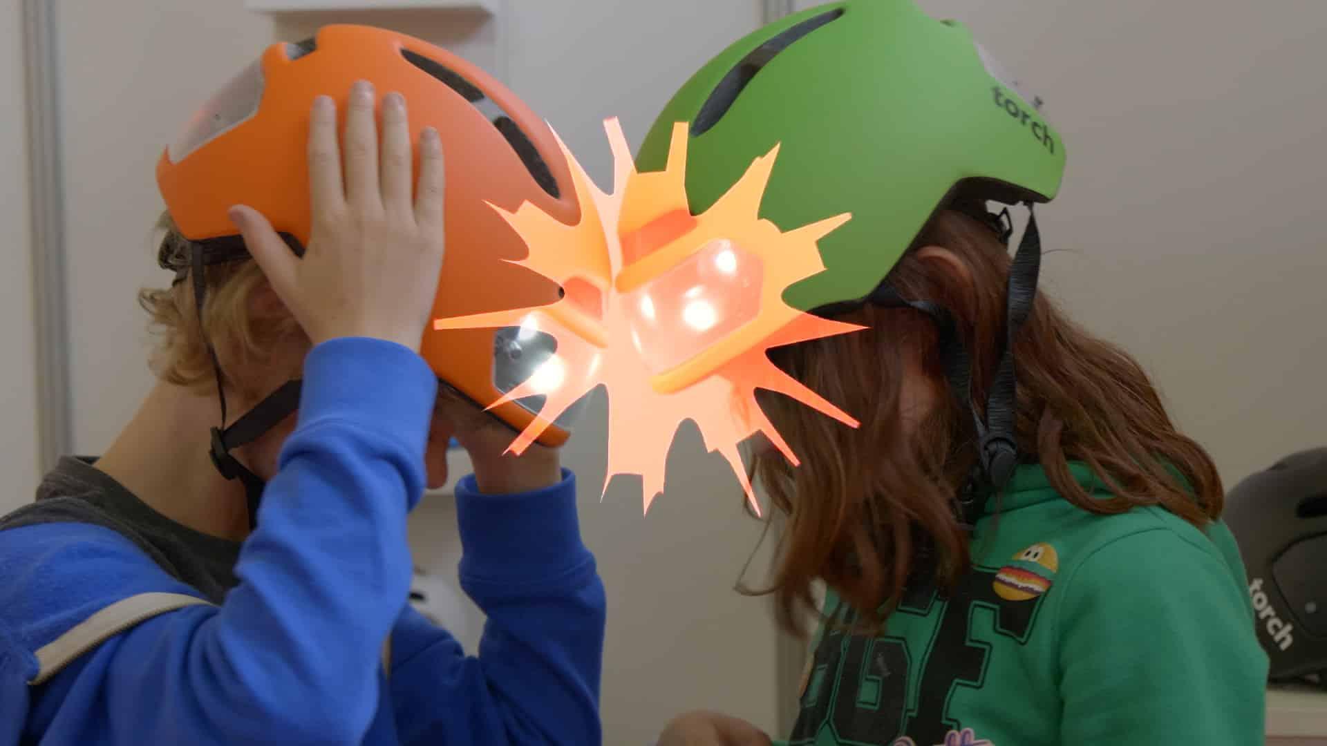 cyclomax kinderfilm voor fietshelden