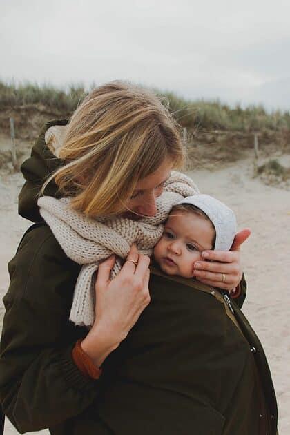 Dagboek Jutta: over de eerste keer naar de crèche en zelfontplooiing