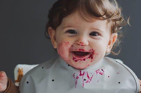 Dagboek Jutta: over je eerste keer patatjes en je lot als tweede kind