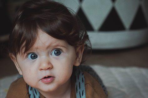 Dagboek Jutta: over doorslapen en de frustraties van een baby