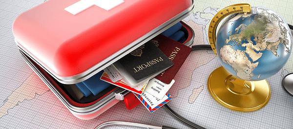 welke documenten neem je mee op reis?