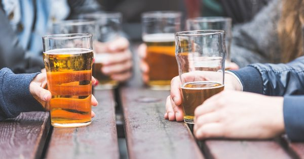 verdubbeling aantal Vlamingen dat drinkt