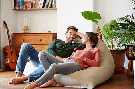 Een date inplannen: wat als het niet lukt? 'Geen zorgen, je gaat je relatie niet redden op restaurant'