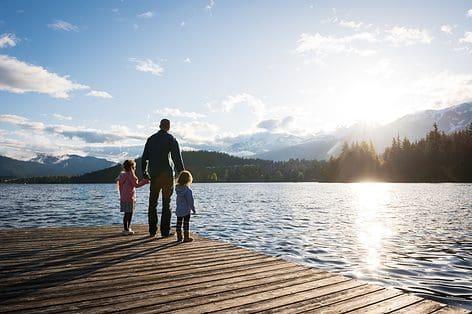 Eenzaamheid bij alleenstaande ouders