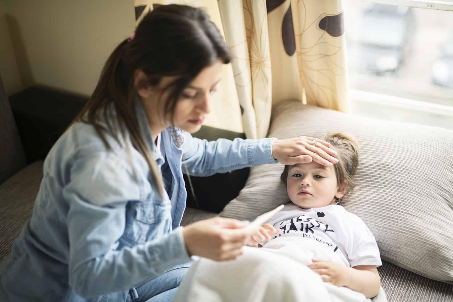 Eerste hulp bij kleine kinderen: 15 wist-je-datjes