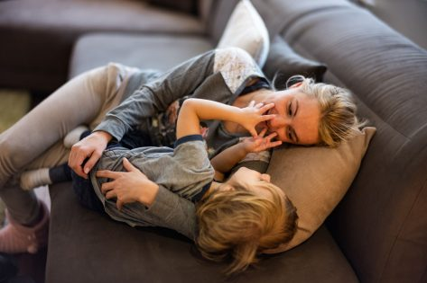 Kristien Wollants (Radio Mama) over emotionele geletterdheid: 'Durf ook je eigen gevoelens te tonen'