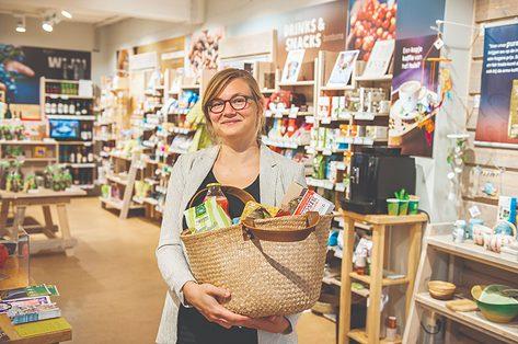 Fair trade: Oxfam steunt al 50 jaar producenten en hun gezinnen